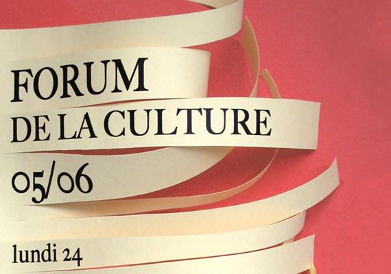 Forum de la culture